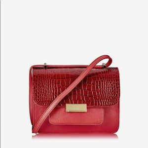 GiGi New York Abigail Crossbody